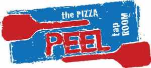 pizza peel logo