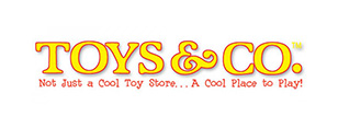 toys & co logo